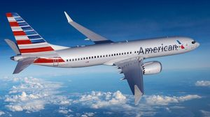 American Airlines flight vouchers for Sale in St. Petersburg, FL