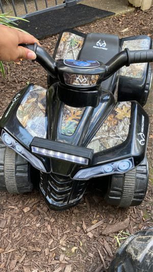 RealTree kids quad for Sale in Louisville, KY