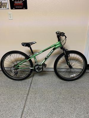 """24"""" Trek MT220 Bike for Sale in Roseville, CA"""