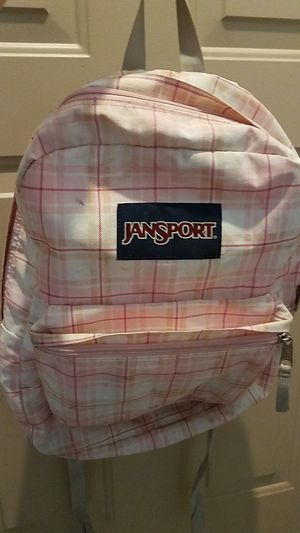 Pink backpack for Sale in Riverview, FL