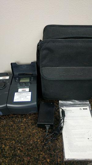 Respironics remstar plus m series CPAP machine sleep apnea for Sale in Pittsburgh, PA
