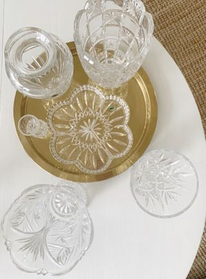 Waterford Crystal Vases for Sale in Bonney Lake, WA