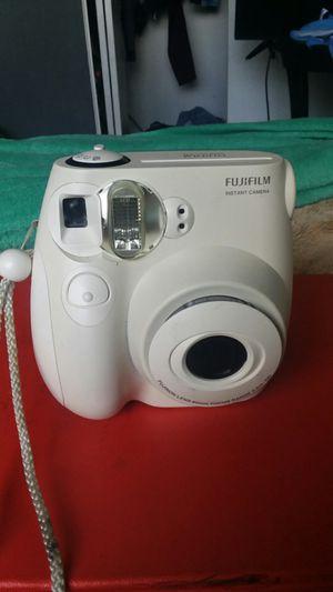 fujifilm instant camera for Sale in Las Vegas, NV
