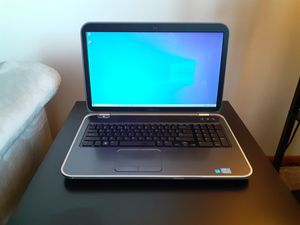 Dell inspiron laptop for Sale in Westerville, OH