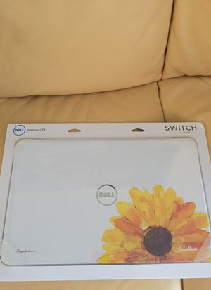 Dell Inspiron 17R interchangeable Laptop cover for Sale in Hialeah, FL