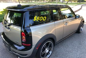 ❇️💲8OO For sale URGENTLY 2OO9 Mini cooper RUNS&DRIVE PERFECT This car is super clean in&out❇️ for Sale in Hartford, CT