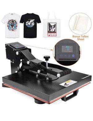 Shirt maker, heat press, SEEUTEK for Sale in Temple City, CA