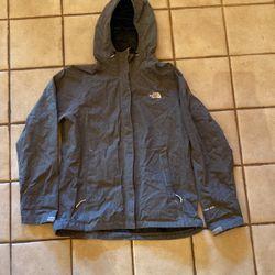Women's Large Northface Rain Jacket for Sale in Overland Park,  KS