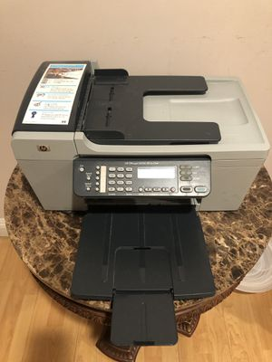2 Printers, Desktop Computer, Keyboard, DVD Player for Sale in Los Angeles, CA