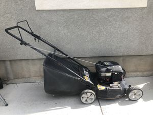 Lawn mower for Sale in Saratoga Springs, UT