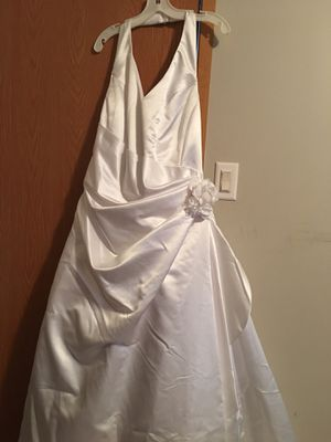 Wedding dress for Sale in Arnold, MO