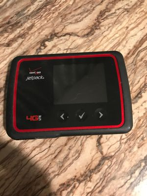 Mifi 6620l great condition for Sale in Wildomar, CA