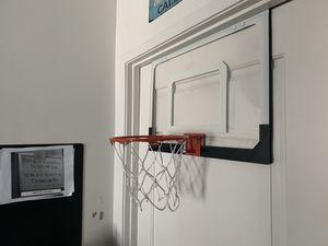 Skilz Basketball Hoop (Over The Door) for Sale in Los Angeles, CA