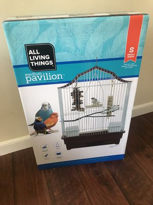 Brand new Bird cage for Sale in Harrisburg, PA