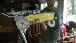 Heavy duty antique sprinkler for Sale in Cleveland Heights, OH