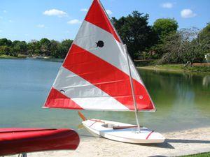 Alcort Sunfish for Sale in Miami Gardens, FL