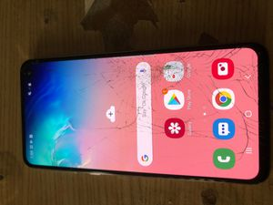 Sprint Galaxy s10e for Sale in Los Angeles, CA