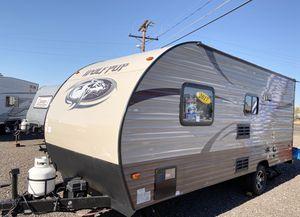 2017 Wolfpup trailer camper for Sale in Mesa, AZ