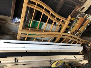 Bed frames and bed springs for Sale in Cuyahoga Falls, OH