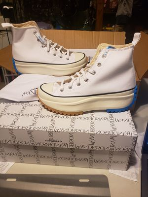 Converse -JW Anderson White for Sale in Anaheim, CA
