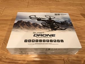 Smart Drone by Holy Stone for Sale in Rancho Cucamonga, CA
