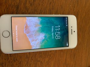 iPhone 5 unlocked for Sale in Corona, CA