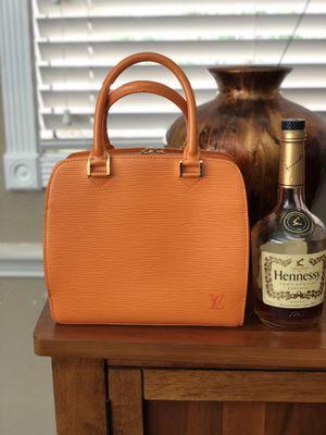 Louis Vuitton Mandarin Epi Leather for Sale in Henderson, NV