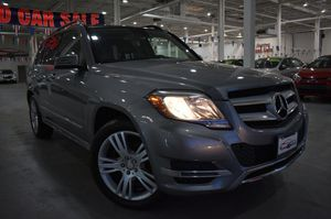 2015 Mercedes-Benz GLK-Class for Sale in Temple Hills, MD