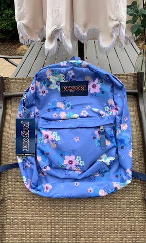 Jansport backpack for Sale in Lakeside, CA