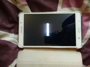 Like new samsung ipad 80 dollars or best offer for Sale in Portland, OR