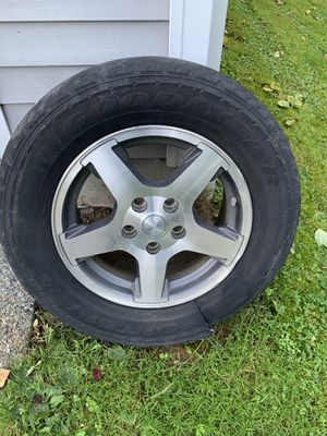 Jeep Wheel for Sale in Puyallup, WA