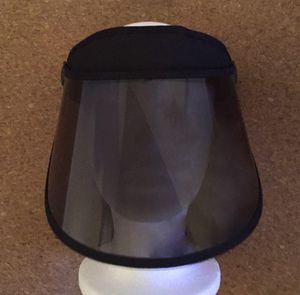 Tinted black visor cover for Sale in Diamond Bar, CA