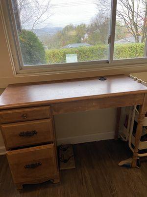 Desk for Sale in Morgantown, WV