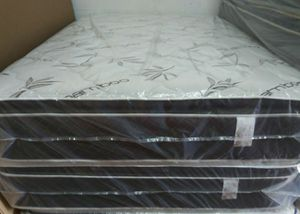 GREAT SALE QUEEN PILLOWTOP MATTRESS SET for Sale in Biscayne Park, FL