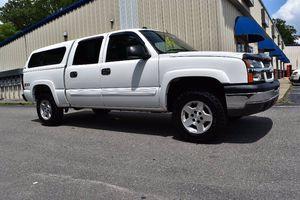 2004 Chevrolet Silverado 1500 Crew Cab for Sale in Garner, NC