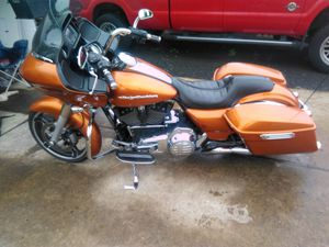 2015 road glide special for Sale in Tacoma, WA