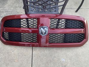 2014-2018 Dodge Ram 1500 OEM Grille for Sale in Dearborn Heights, MI