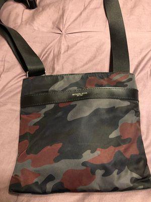 MK men's Messenger shoulder bag for Sale in Buena Park, CA