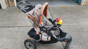 Liberty sports urban terrain stroller for sale for Sale in Fall City, WA