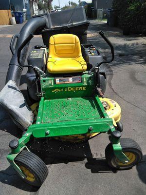 John Deere EZtrak Tractor for Sale in Fresno, CA