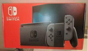 Nintendo Switch Model / Version 2 2019 for Sale in Phoenix, AZ