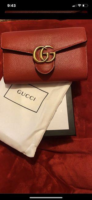 Gucci Chain Wallet for Sale in Avondale, AZ