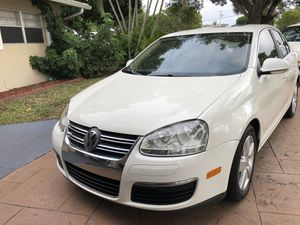 2008 Volkswagen Jetta.... 2.5 engine for Sale in Pompano Beach, FL