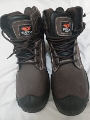 Work boots new never worn for Sale in El Monte, CA