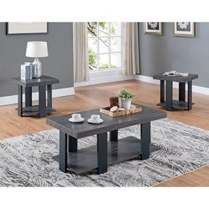 Brand New 3pc. Coffee Table Set for Sale in Austin, TX
