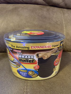Amazing expanding hose BRAND NEW for Sale in Palmetto, FL