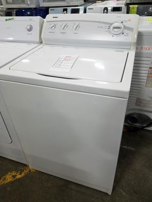 Free Installation Heavy Duty Kenmore Washer for Sale in Las Vegas, NV