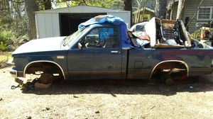 1988 Chevy s10 truck parts for Sale in Powder Springs, GA