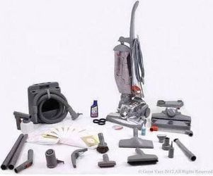 Kirby Sentria G10 Vacuum Cleaner Loaded w/Tools,Shampooer&Turbo Accessory (retail $ 600-1,500) for Sale in Glen Mills,  PA