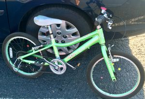 Giant youth mountain bike over 240 new for Sale in Fremont, CA